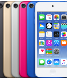 Apple iPod Touch 6th Generation Full Review