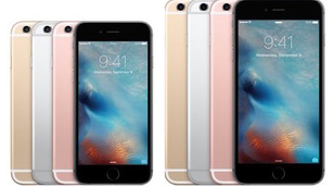 iPhone 6S & 6S Plus New Features and Price