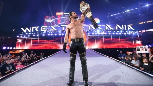 WWE Tour in India