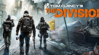Tom Clancy's The Divison Take First Place on UK Sales Chart