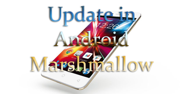 How To Update Micromax Canvas Spark 3 to Android (6.0) Marshmallow