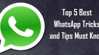 Best 5 WhatsApp Tricks That You Must Try