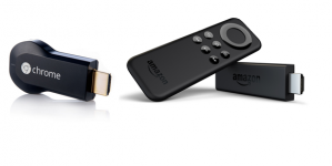 Watch TV Online Using Google Chromecast Or Amazon Fire Stick