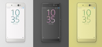Sony Xperia XA Ultra Launched in India