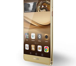 Huawei P9 Was Expected To Launch on 17 August in India