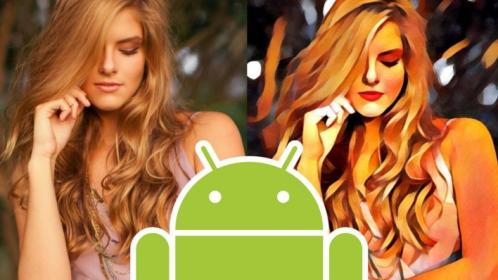 Prisma : Photo Filters App is Finally Available in Google Play Store