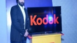American imaging Company Kodak launches affordable Smart LED TV's in INDIA