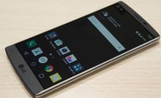 Much anticipated LG V20 Spotted..! a close look