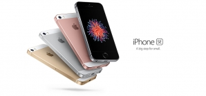 Apple To Start Manufacturing iPhone SE in India.