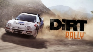 PS4's New Dirt Rally DLC Opens the Entire Game for PSVR Users, Adds Co-Op Mode.