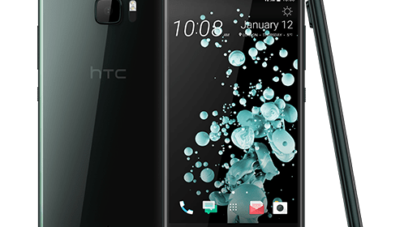 HTC U Ultra to Launch in India on February 21.