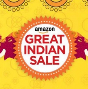 Top Amazon great Indian sale Smartphone/Laptop deals that you should care!