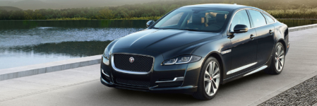 Jaguar XE R- Sport Review