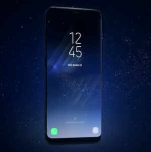 Samsung Galaxy S8 Review