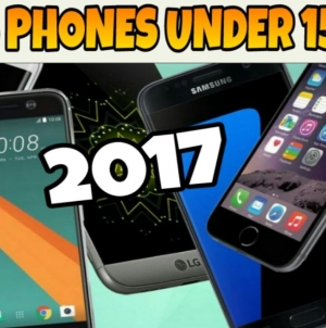 Top 5 Best Budget Smartphones under 15,000 available in Amazon Great Indian sale