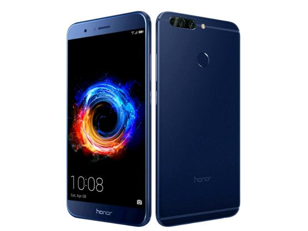 Honor 8 Pro 64GB Review