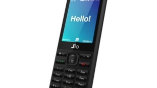 Jio Phone India Ka Smartphone Launched Today at Rs 0