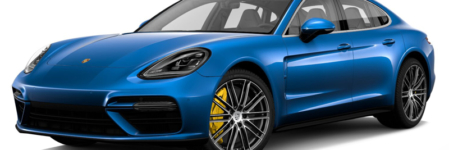 Porsche Panamera Turbo Review 2017