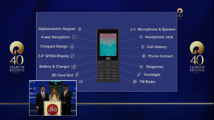 Jio Phone Plans and Offers, Availability and Pre Booking