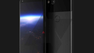 Google Pixel 2 Tipped to First Smartphone With Snapdragon 836 SoC
