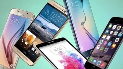 Top 5 Best Selling Smartphone In Us