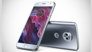 Moto X4 Smartphone With Dual Cameras Launched In IFA 2017