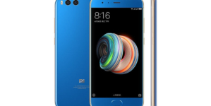 Xiaomi Mi Note 3 With Dual Cameras Launched