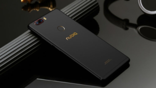 Nubia Z17 Lite With 13-Megapixel Dual Rear Camera Launched