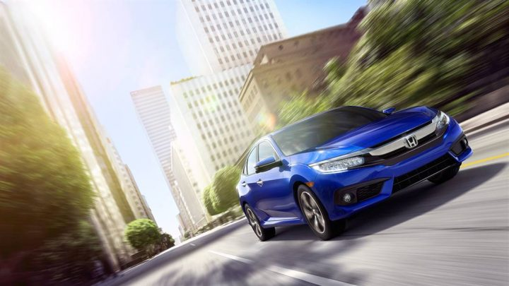 Honda Civic 2018 Specifications & Price In India