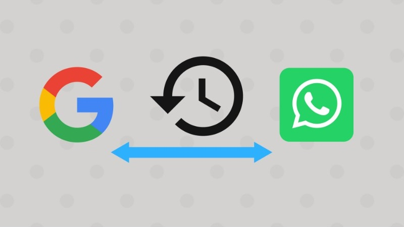 How To Download Whatsapp Backup From Google Drive - Geek Tech Info